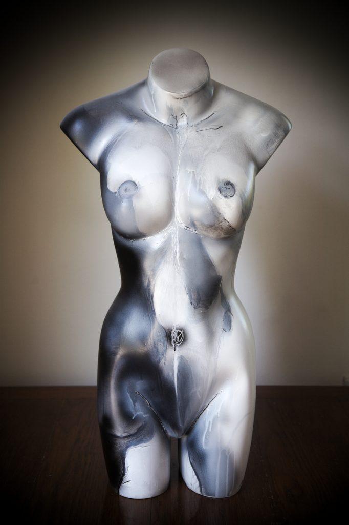 PLASTIC WOMAN, 1